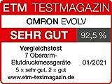 Zoom IMG-2 omron healthcare evolv misuratore pressione