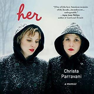 Her: A Memoir audiobook cover art