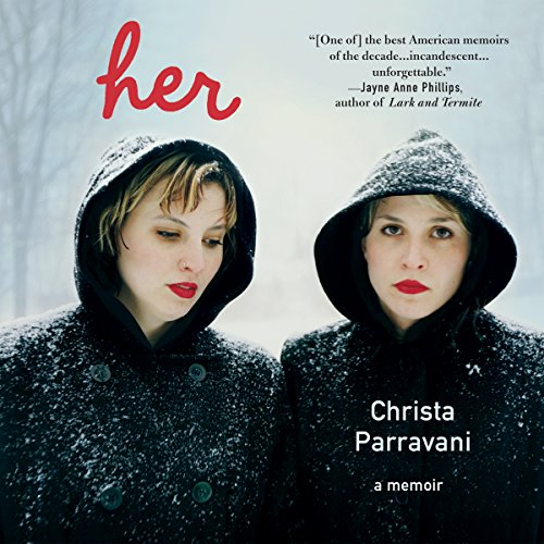 Her: A Memoir audiobook cover art