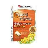 Forté Pharma Gelée Royale 1000 mg à Croquer Comprimés 20 Unités