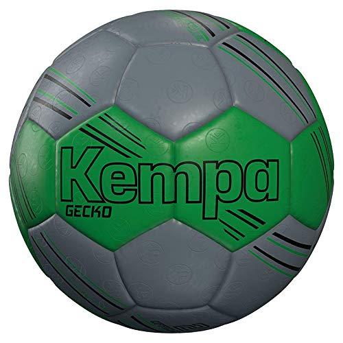 Kempa Gecko Handball Fluo grün/Anthra 2