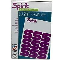 SpiritTM Classic Thermal by DGT