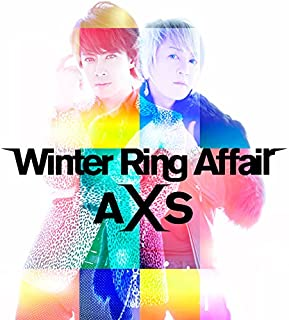 Winter Ring Affair(S盤)
