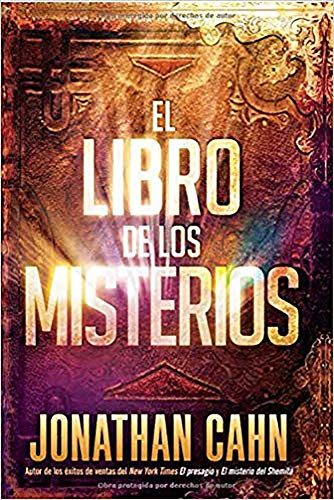 El libro de los misterios / The Book of Mysteries (Spanish Edition) -  Cahn, Jonathan, Paperback