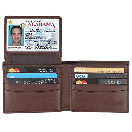 Help him keep his identity safe with this promotion gift ideas for your boyfriend.