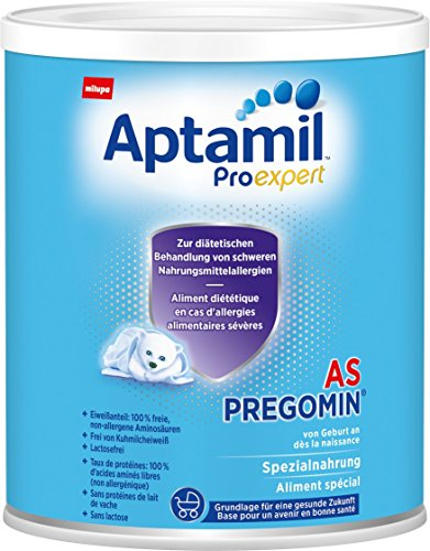Aptamil Proexpert Pregomin AS, 1er Pack (1 x 400 g)