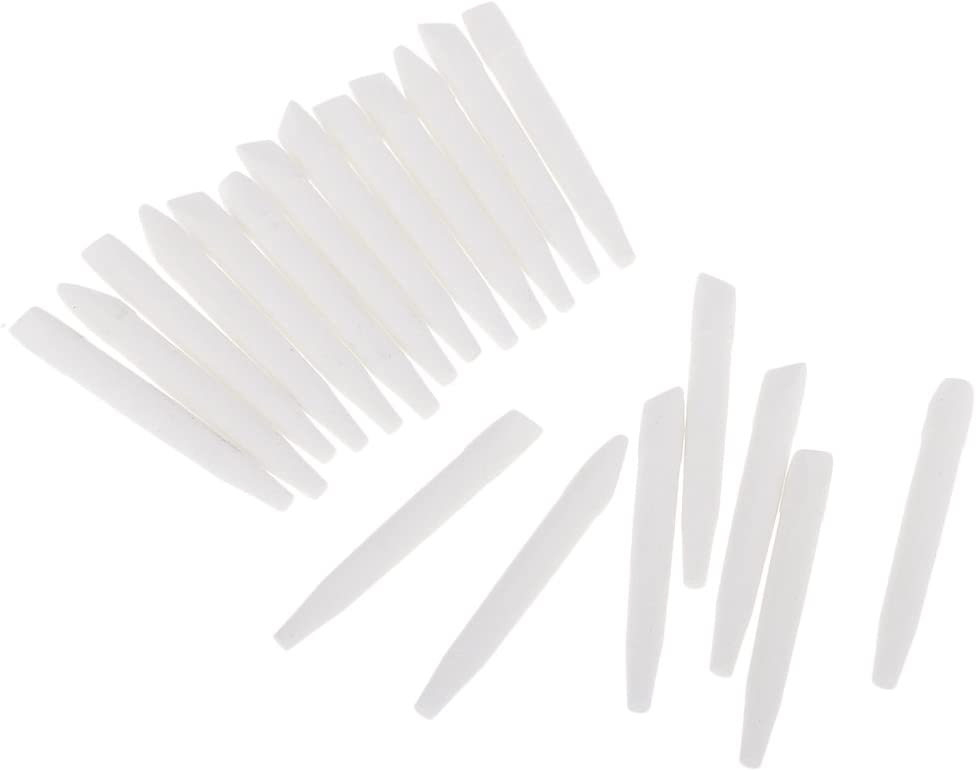 Ultra-Cheap Deals Baoblaze Spring new work Spare Replacement Nib Tips Perfect fo Markers Paint for