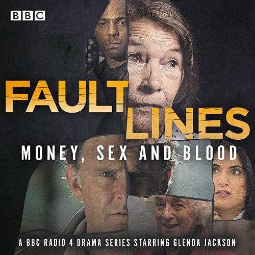 Fault Lines: Money, Sex and Blood cover art