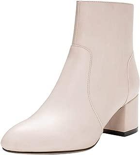 RAZAMAZA Women Fashion Ankle Boots