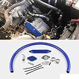 WXX Kit Filtro Sistema di filtrazione del Liquido di Raffreddamento EGR007 Auto for Ford F-250 F-350 F-450 6.7L Powerstroke Diesel 11-14 CSL2018