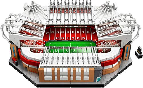 LEGO Creator Expert Old Trafford Manchester United Konstruktionsspielzeug