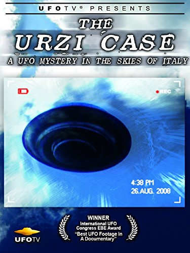 UFOTV Presents: The Urzi Case: A UFO Mystery In The Skies Of Italy [OV]