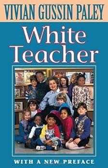 White Teacher Social Sciences