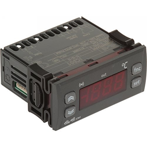 Eliwell IDPLUS902-230V Id Plus 902 - Termostato