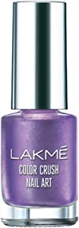 Lakme Color Crush, Nail Art, C1, 6ml