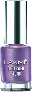 Lakmé Color Crush Nailart, C1, 6ml