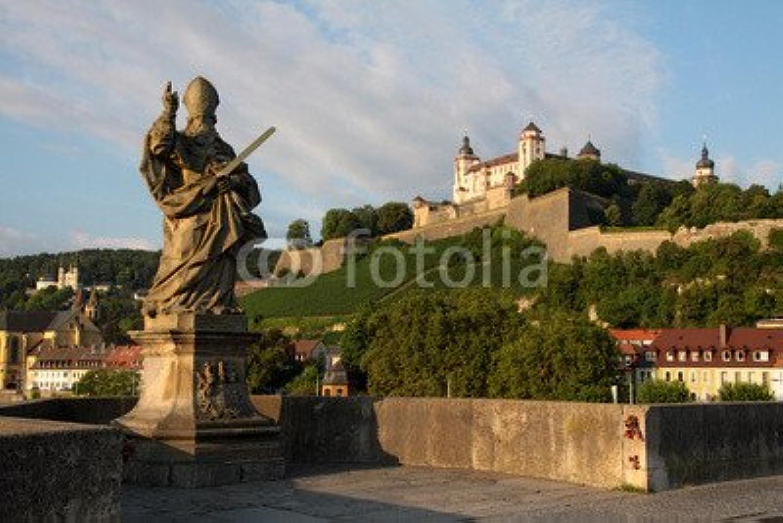 Poster-Bild 120 x 80 cm   Würzburg , Bild Bild Bild auf Poster B01DF7CBN8 618465