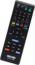 New RMT-B115A Replacement Remote Control fit for Sony Blu-Ray Disc DVD Player BDP-S480 BDP-S2100 BDP-S280 BDP-S580 BDP-S380