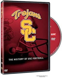Best history usc football Reviews