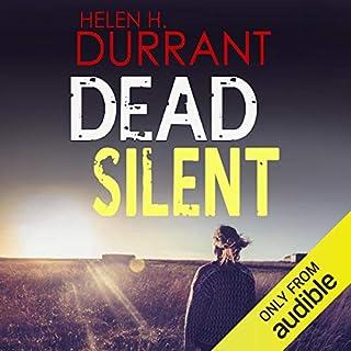 Dead Silent cover art