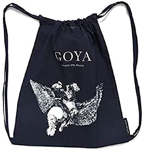 Museo del Prado Mochila Disparate volante-Goya