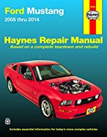 Ford Mustang 2005 thru 2014 (Haynes Repair Manual)
