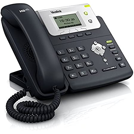 Yealink Sip T21 E2 Telefon Ip Elektronik