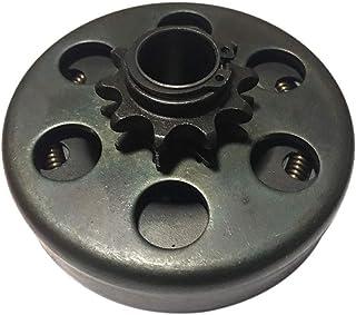 Fliehkraftkupplung, 12 Zähne, 19 mm, Go Kart Teile, einfach zu installieren, für Go Kart, Buggy, Mini Bike