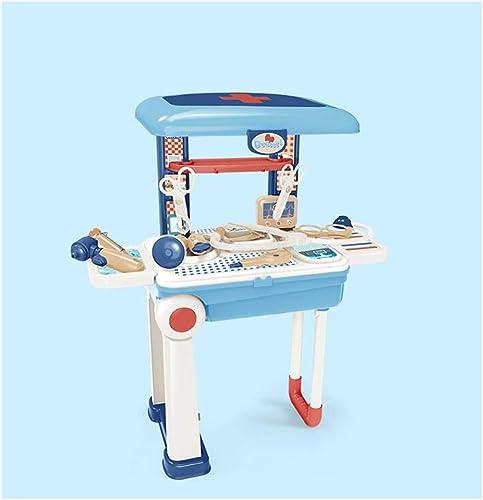 LLRDIAN Die Küche der Kinder spielt das Kombinationsgemüse-Jungen- und mädchenbaby, das Reissimulations-Küchensatz kocht (Farbe   A1)