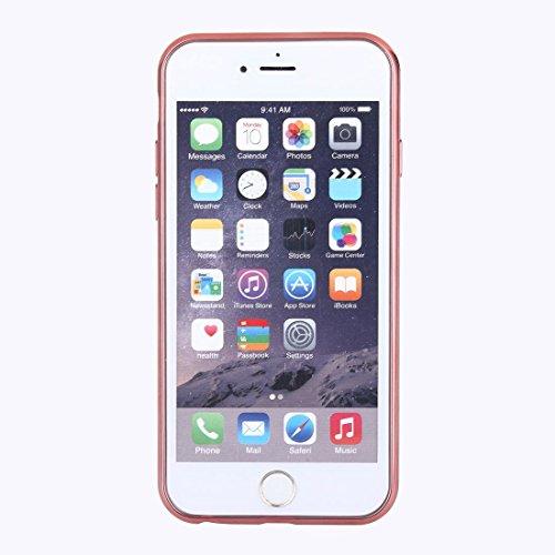 『MY-LIVE iPhone6s Plus / iPhone6 Plus 5.5 inch 対応 Peacock with Rhinestone Rear Cover Case ラインストーンつき 透明 カバー ピーコック(孔雀) クリアケース』の4枚目の画像