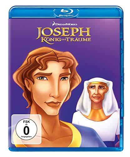 Joseph - König der Träume [Blu-ray]