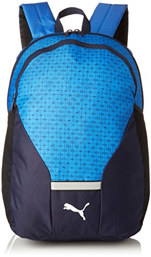 Puma Beta Backpack, Unisex Adulto, Strong Blue/Peacoat, OSFA