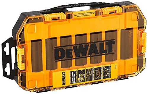 DEWALT Deep Impact Socket Set, 7-Piece, 1/2