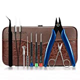 DIY tool kit for electric repair, home DIY, 9 in 1.