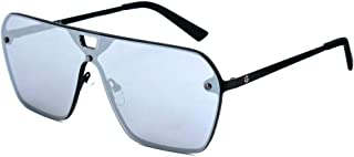 GUESS - GG2130-0002C Gafas de sol, Gris, 0 para Hombre