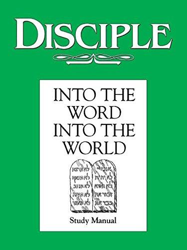 disciple ii manual - 1