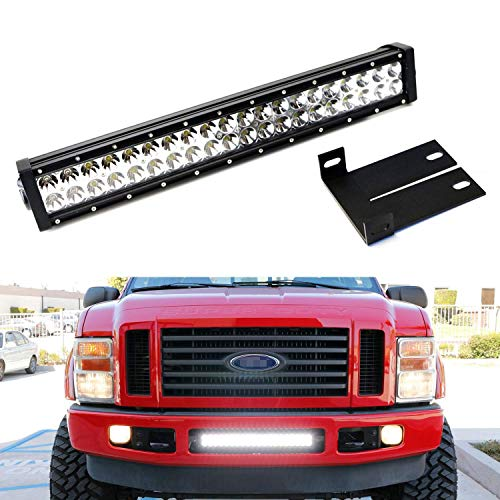 08 f350 led light bar - 1