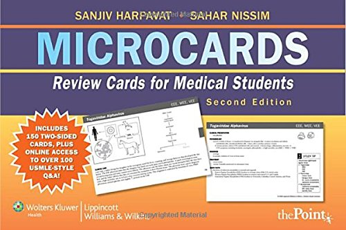 Download Microcards 0781769248