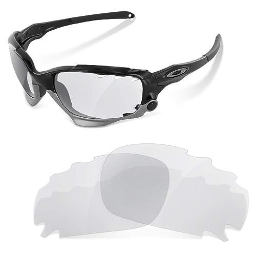 05492d2614 sunglasses restorer Lentes de Recambio Polarizadas para Oakley Jawbone  Ventilada