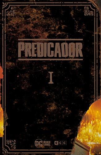 Predicador: Edición Deluxe - Libro uno (Predicador: Edición Deluxe (O.C.))