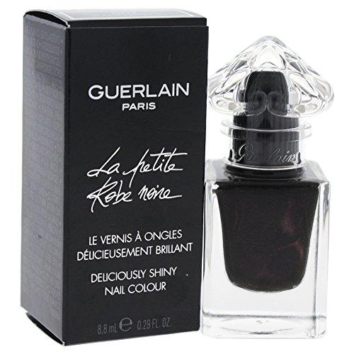 Guerlain Delicieusement Brillant 007 - Black Perfecto Nagellack, 1er Pack (1 x 0.01 kg)