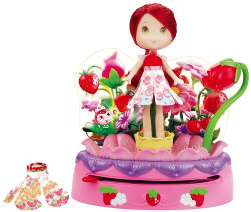 Tarta de Fresa Hasbro Moda mágica - Rueda mágica Cambio