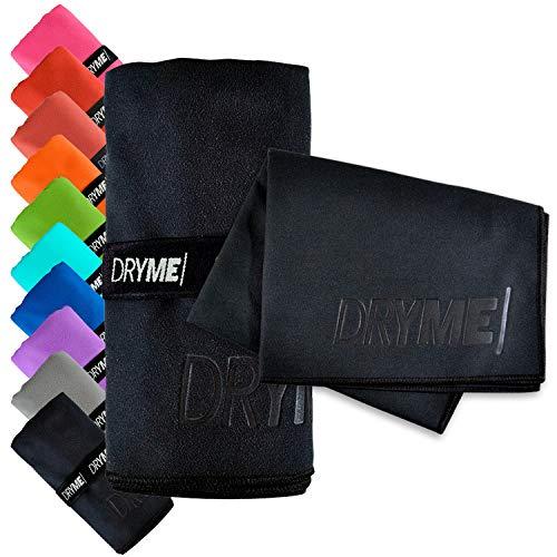 toalla secado rapido de la marca DRYME