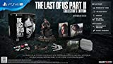 The Last of Us Part Parte 2 II - Pegi Uncut PS4 Edicion Coleccionista Collector Edition ES...