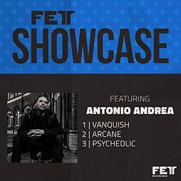 Showcase EP
