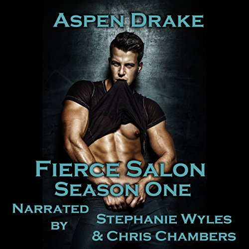 Fierce Salon: Season One Box Set cover art