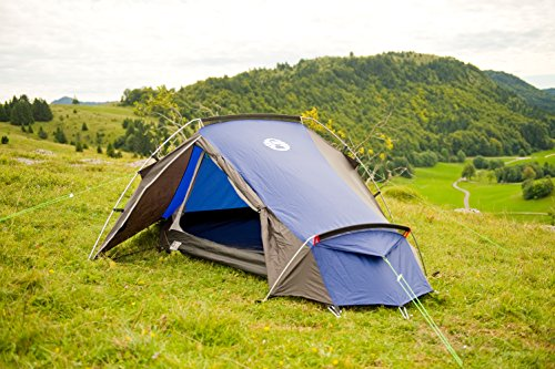 Coleman Cobra 3 Three Person Backpacking Tent