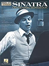 Frank Sinatra - Centennial Songbook - Original Keys for Singers (Vocal Piano)