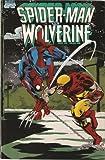 Spider-man Vs. Wolverine #1 2nd Printing Vol. 2 1990
