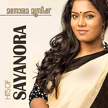 Hits of Sayanora